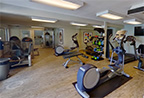 Decron Alura Fitness Center