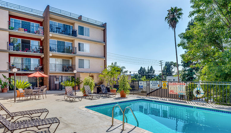 Pet Friendly Apartments San Fernando Valley