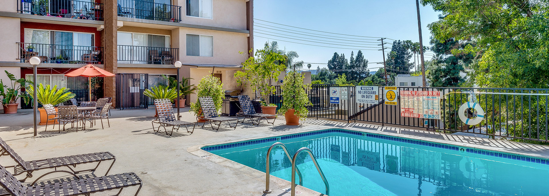 Apartments For Rent In Inland Empire Area