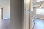 360 E-Tour preview of 1x1 unit at the Bay on 6th Santa Monica apartments