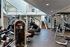 Decron Highland Gardens Fitness Center