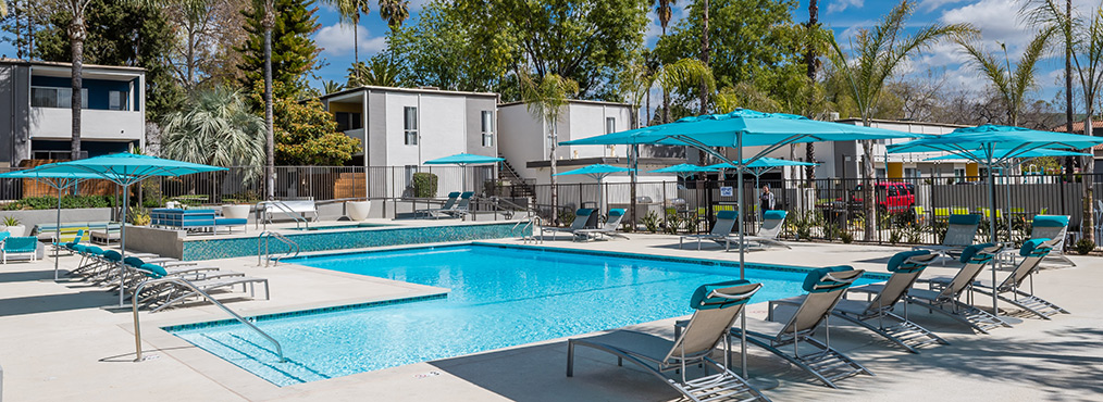 Featured Image for Find Your Dream Apartment for Rent in Thousand Oaks with Decron