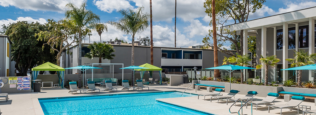 Featured Image for Discover Beautiful, Spacious Apartments at The Retreat at Thousand Oaks
