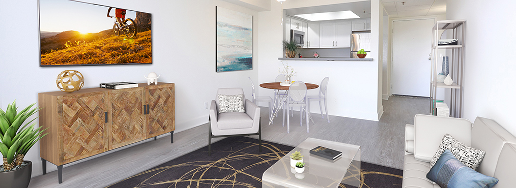 Featured Image for Discover Kingsley Drive, an Incredible Koreatown Apartment Community