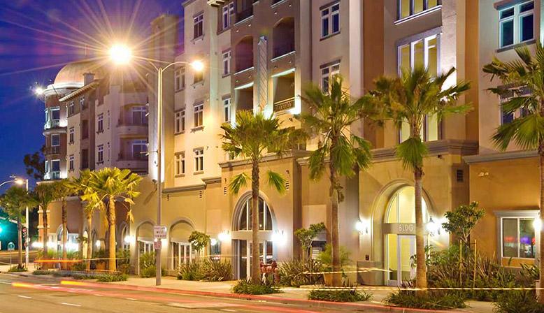 Playa del Rey Apartments for Rent - Playa del Oro   Decron