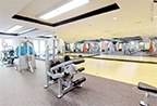 Thumbnail of fitness center at Playa del Oro for an interactive 360 online tour