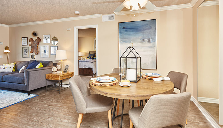 Chino Hills Apartments for Rent - Reserve at Chino Hills | Decron
