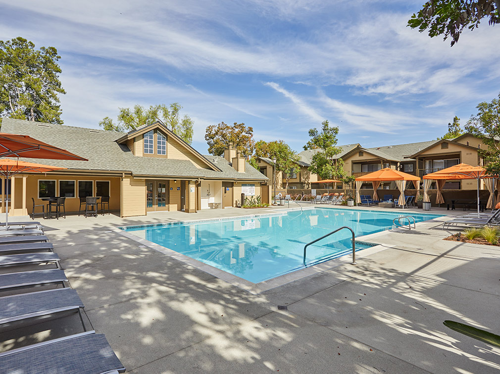 Reserve at Chino Hills Amenities