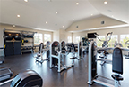 Decron Reserve at Chino Hills Fitness Center