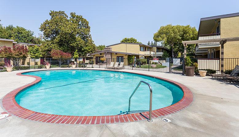 Cypress Creek Apartments Walnut Creek Ca