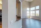 Thumbnail of 2x2 Marina Loft floor plan from the 360 e-tour of the Bridge at Emeryville apartments