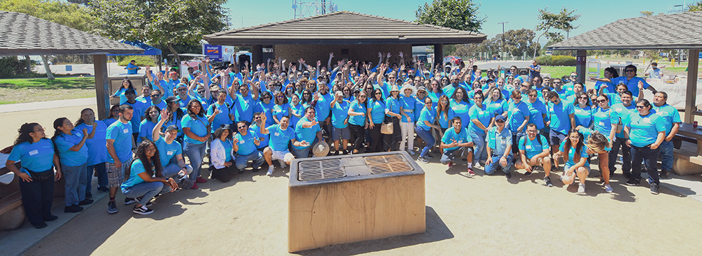 Featured Image for Celebrating oneDECRON with the Summer 2019 Employee Picnic