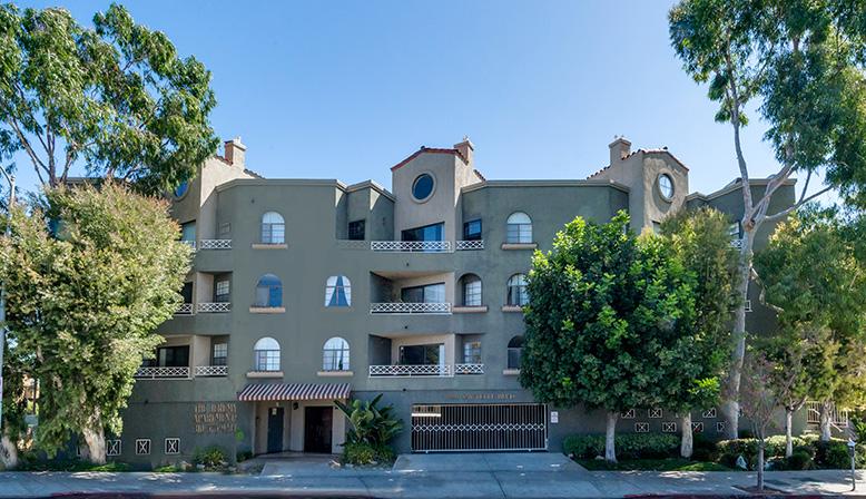 west los angeles apartments for rent the jeremy decron