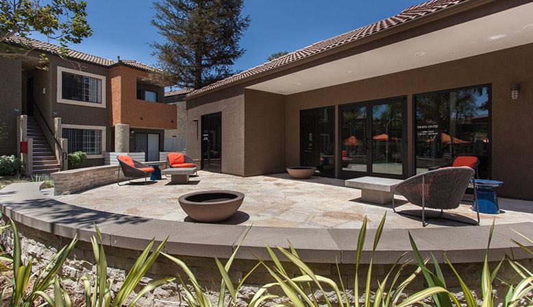 Park View Apartments Thousand Oaks