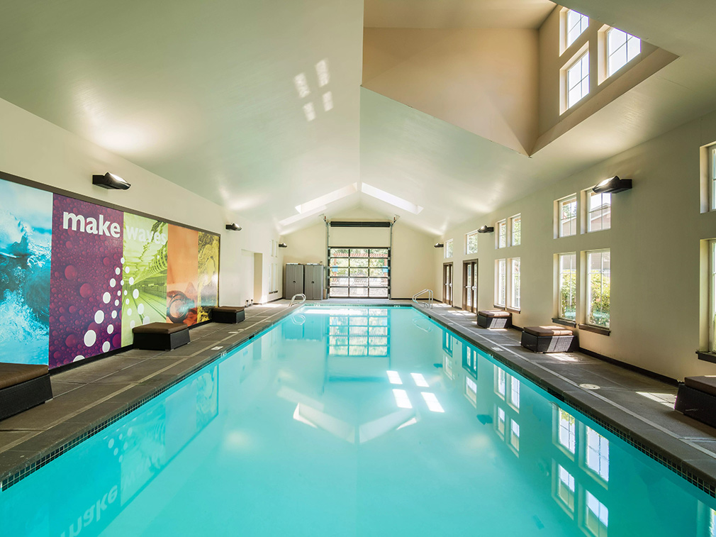 The Reserve at Bothell Amenities