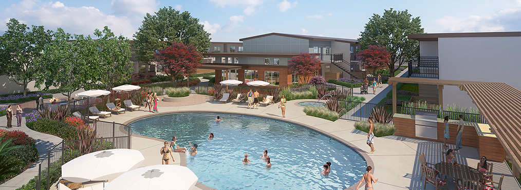 Featured Image for Announcing The Reserve at Walnut Creek