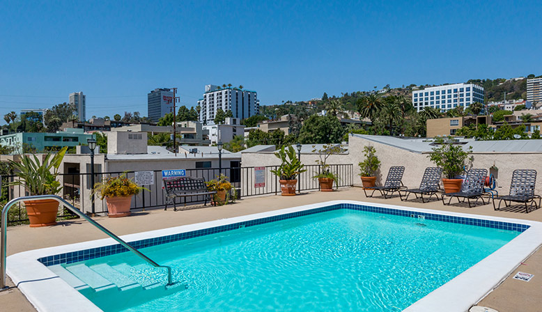 Valley View Apartments Sun City Ca