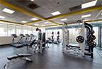 Westside Terrace Fitness Center 360 Tour Thumbnail