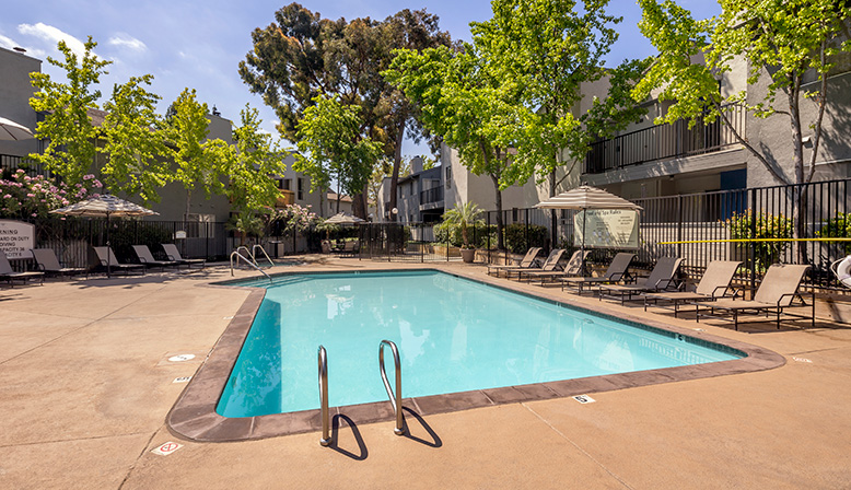 San Jose Apartments for Rent - Willow Creek | Decron