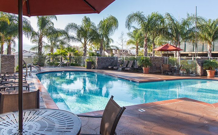 The Villas And Overlook At Wood Ranch Reviews