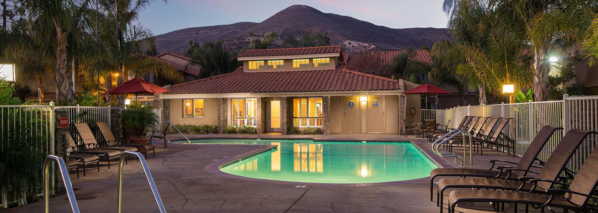 Luxury Apartments - Prime Locations | Decron Properties