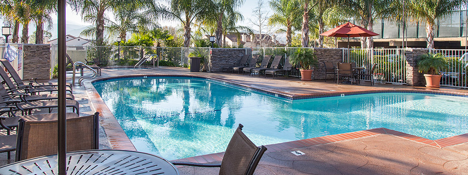 A Stunning Apartment Community in a Fantastic Location - Introducing The Villas & Overlook At Wood Ranch Apartments, A Simi