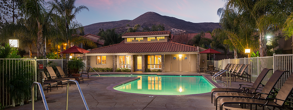 We're pleased to announce a new addition to the Decron family: The Villas &  Overlook at Wood Ranch, an apartment community in Simi Valley. - Introducing The Villas & Overlook At Wood Ranch Apartments, A Simi