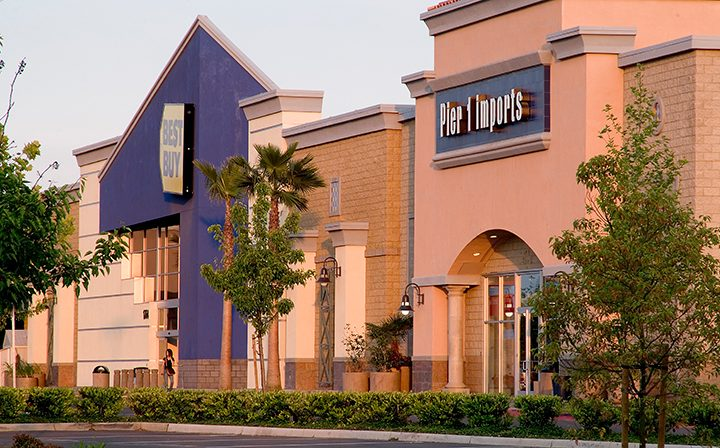 Pier 1 Imports at Merced Marketplace