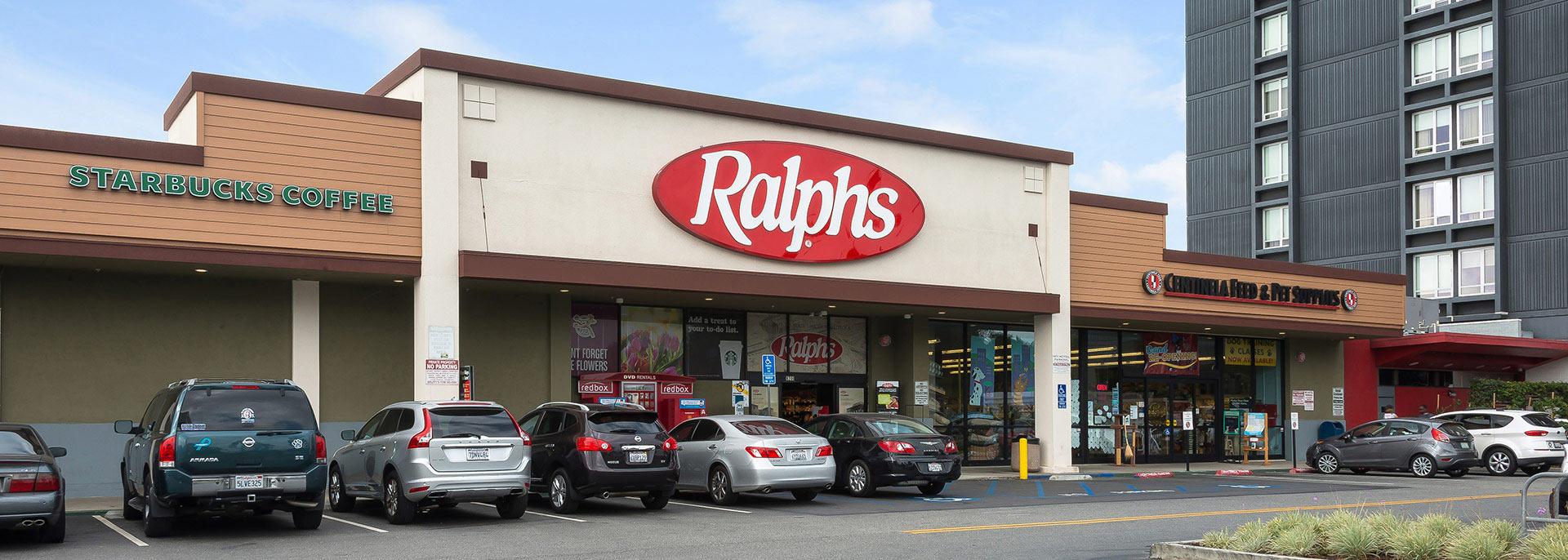 Ralph's at the Shops at Del Oro