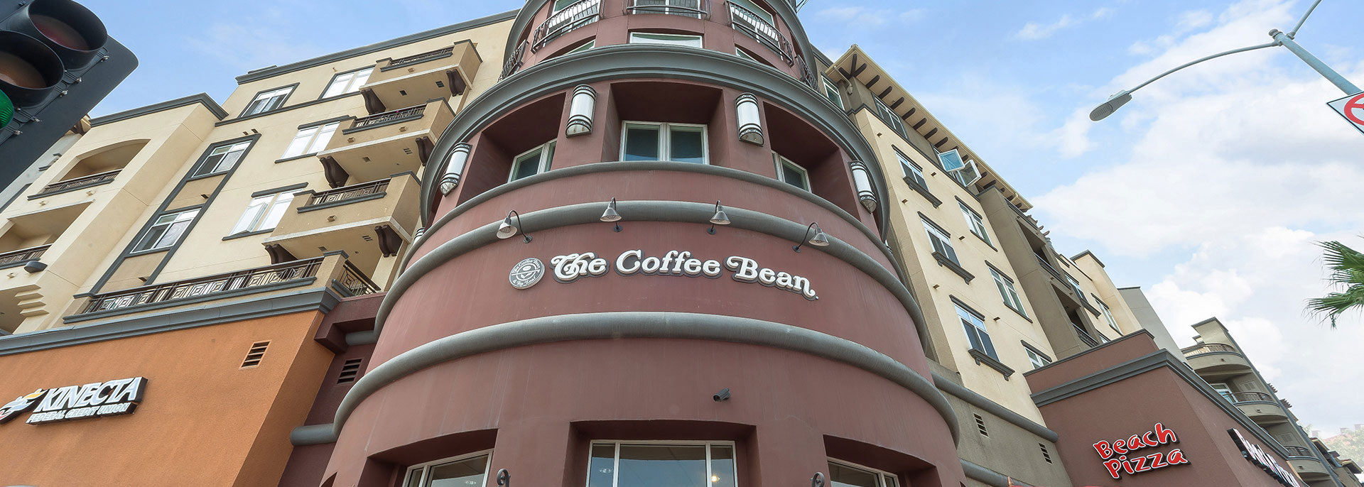 The Coffee Bean at the Shops at Del Oro