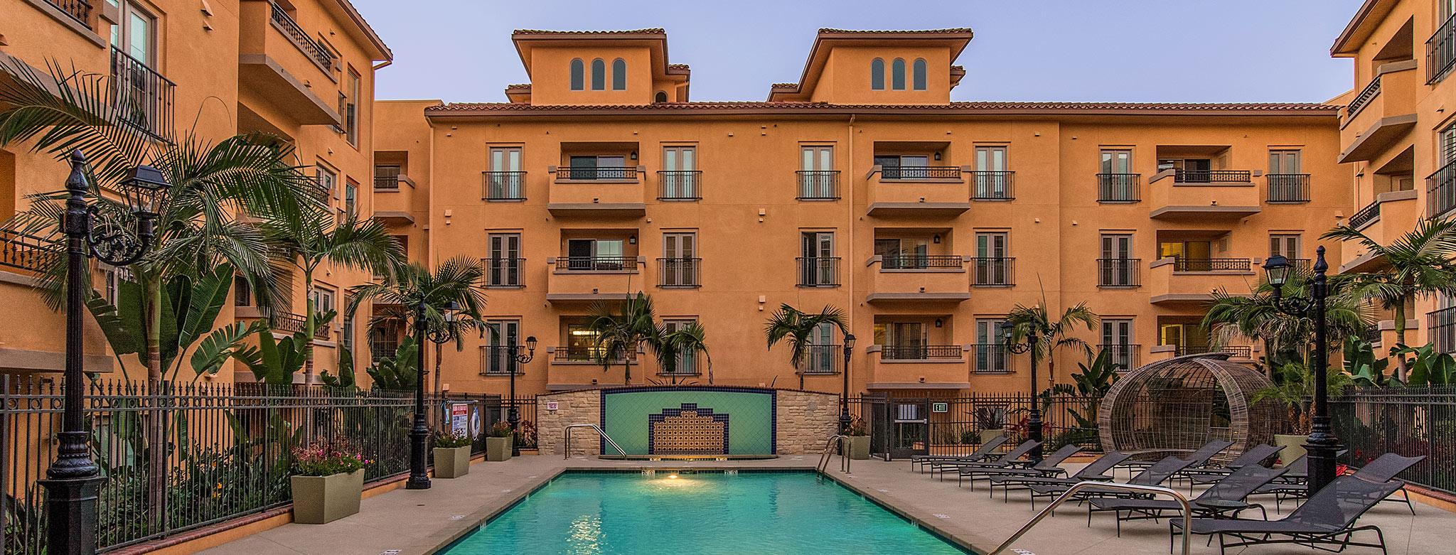 Decron Properties - Playa Del Oro<br />Playa Del Rey