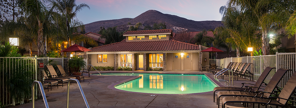 Introducing The Villas & Overlook at Wood Ranch Apartments, a Simi Valley  Apartment Community - Introducing The Villas & Overlook At Wood Ranch Apartments, A Simi