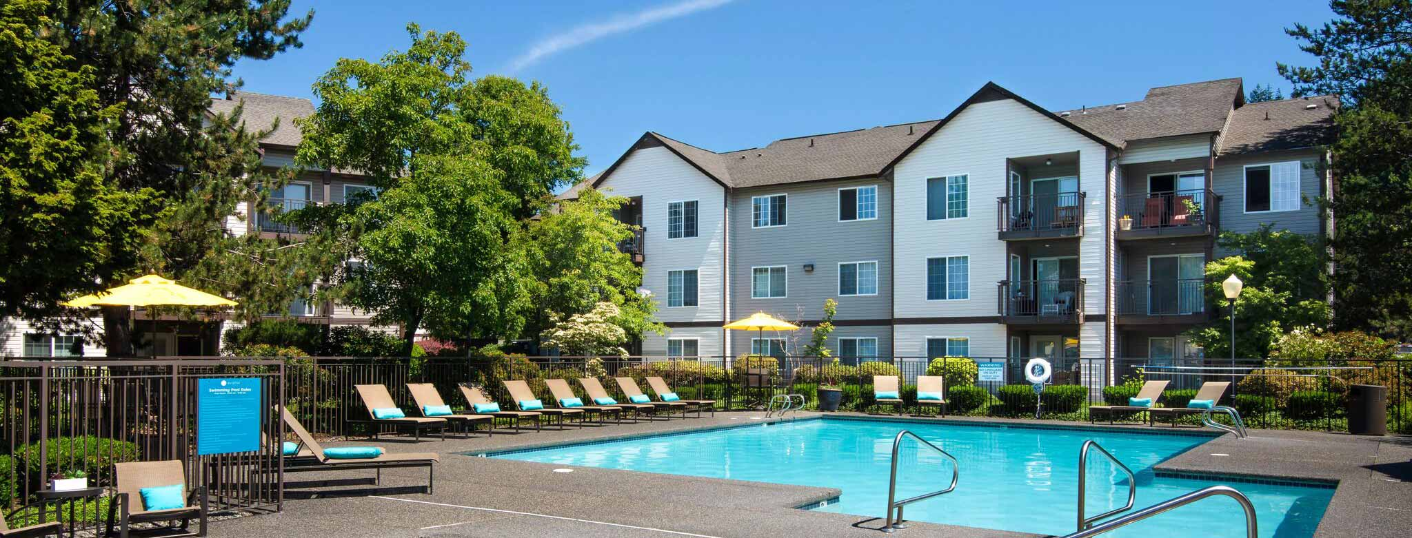 Decron Properties - The Retreat <br />at Bothell