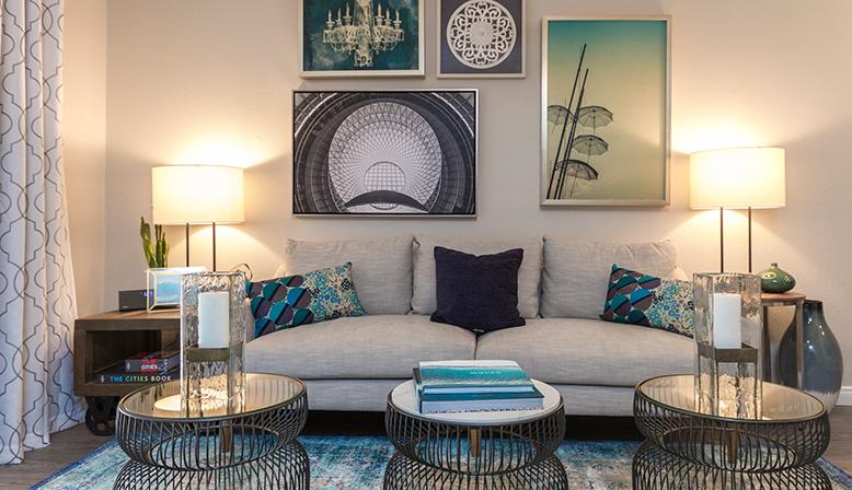 Adagio at South Coast Apartments
