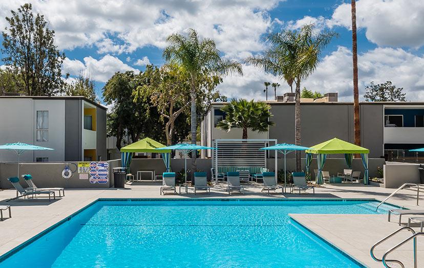 Luxury Rental Real Estate In California Decron Properties