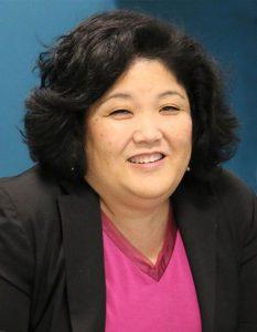 Lori Nishimura