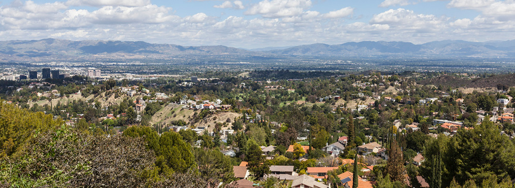 Woodland Hills Neighborhood