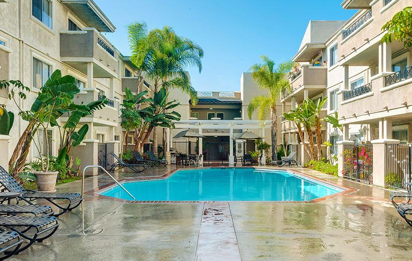 Decron Properties - Mobile view of Playa Pacifica