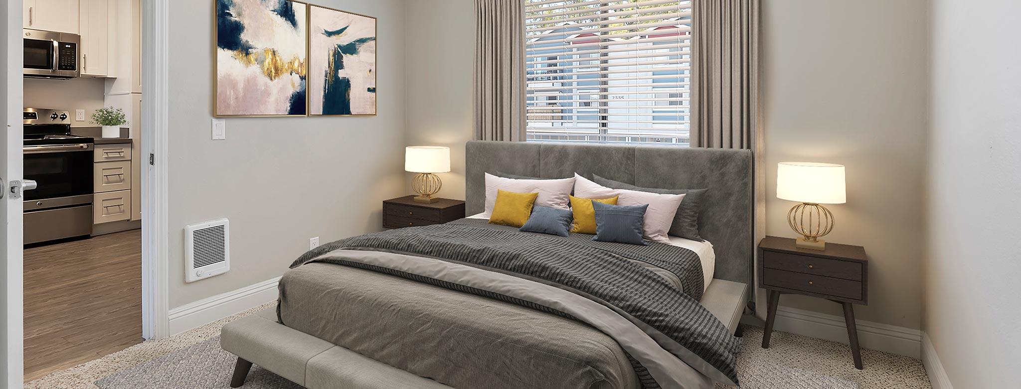 Decron Properties - Welcome Home