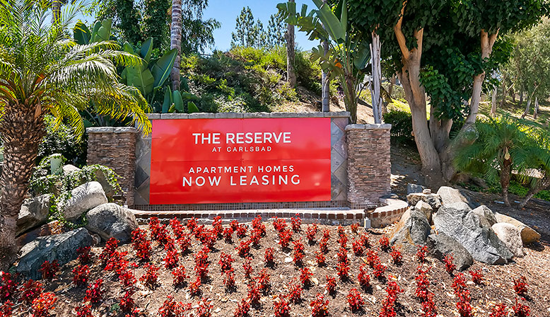 The Reserve at Carlsbad